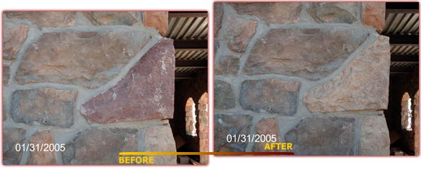 brick stain stain brick architectural masonry color